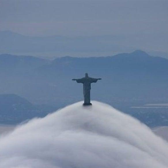 Photo taken at Rio de Janeiro by Heloisa M. on 3/30/2013