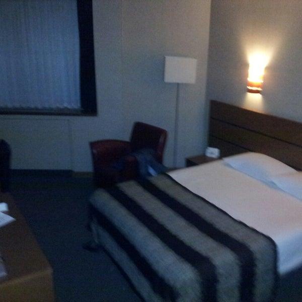 Foto diambil di Anatolia Hotel oleh S & M. pada 4/17/2013