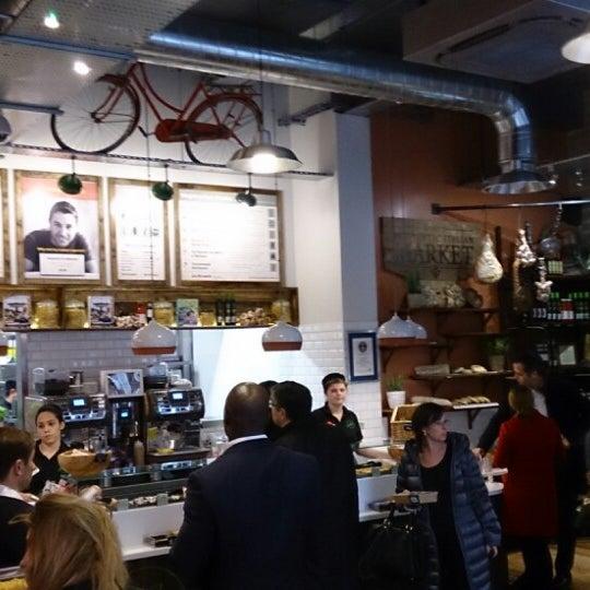 Photos At My Pasta Bar By Gino D Acampo City Of London 14 Tips