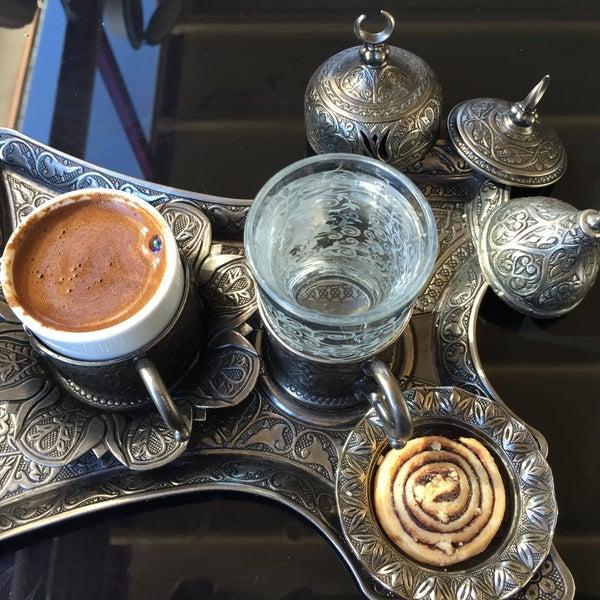 photo taken at violet cafe pastane by sevcan k on 925 - Violet Cafe 2015