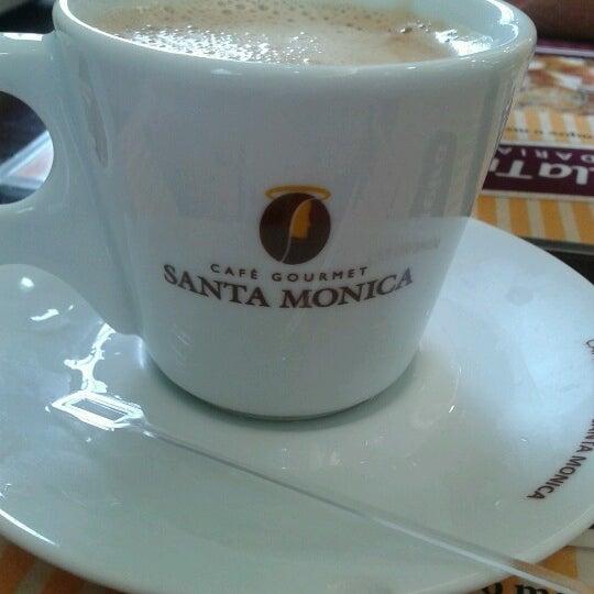 Photo taken at Bella Trigueira Padaria by Priscilla A. on 12/9/2012