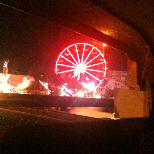 Foto tomada en Fiestas de Octubre por Livier L. P. el 10/17/2012