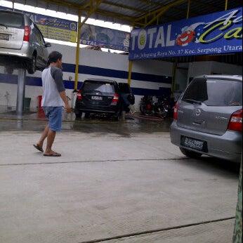 Photos At Total Autocare Jl Jelupang Raya No 37 Serpong