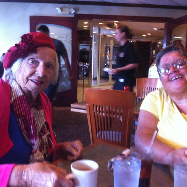 Photo taken at Tiffany Diner by bob s. on 9/12/2013