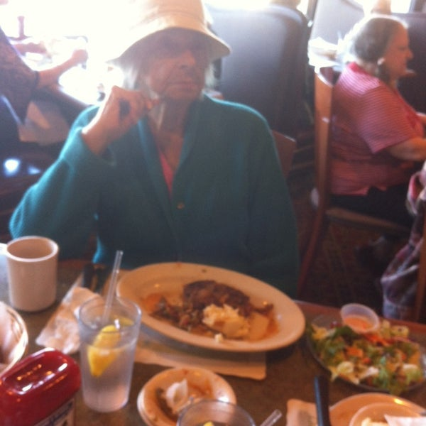 Photo taken at Tiffany Diner by bob s. on 9/25/2013