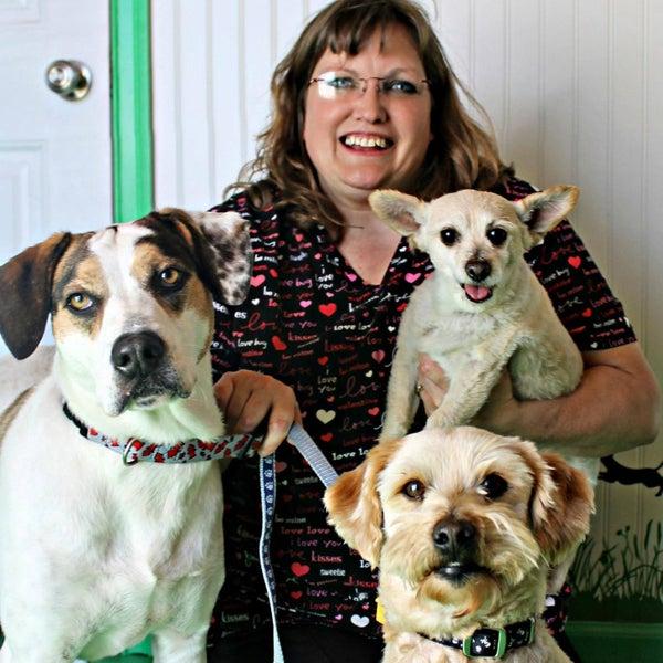 Www Dog Grooming In Houston Mo