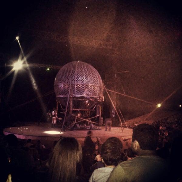 Photo taken at Le Cirque by Tati #TimBeta on 9/26/2014