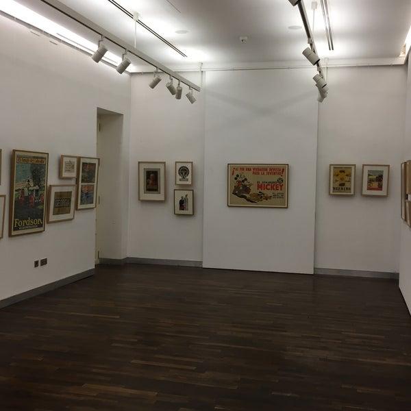 Photo taken at Cámara de Comercio de Sevilla by Daniel F. on 2/23/2017