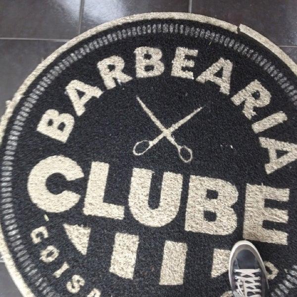 Foto tirada no(a) Barbearia Clube por Augusto P. em 12/22/2012