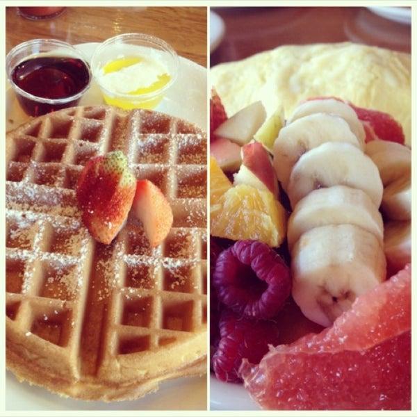 Breakfast Restaurants In Pinole Ca