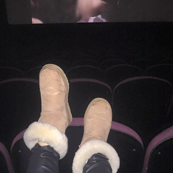 Photo taken at Cineworld by Delia . on 2/13/2016