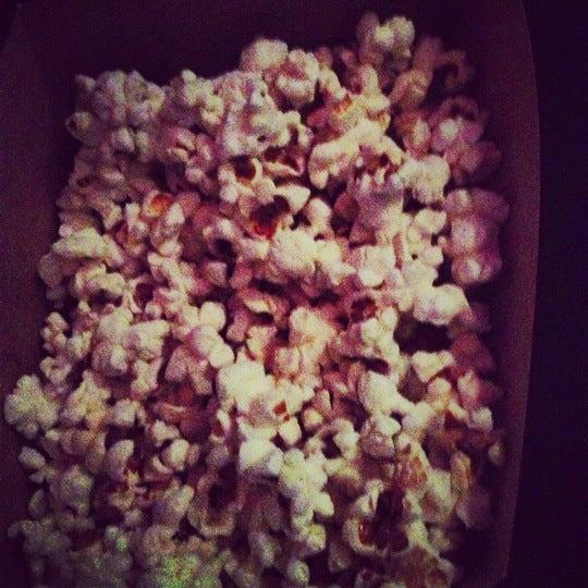 10/29/2012 tarihinde Dinç L.ziyaretçi tarafından Spectrum Cineplex'de çekilen fotoğraf