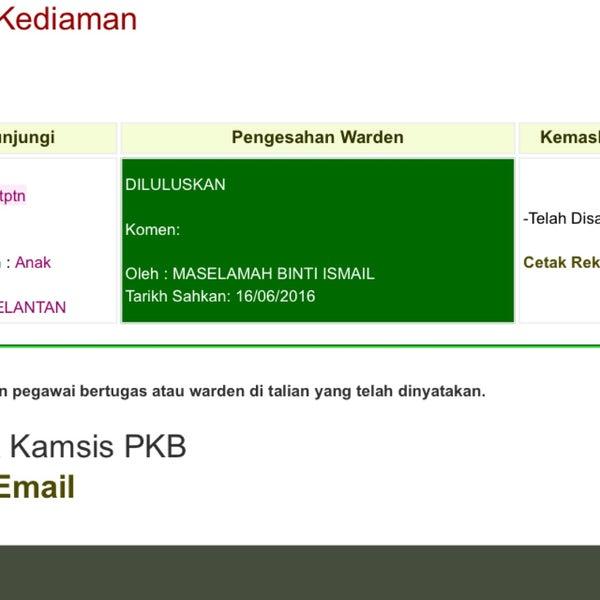 6/16/2016에 Syafiqah N.님이 Politeknik Kota Bharu (PKB)에서 찍은 사진