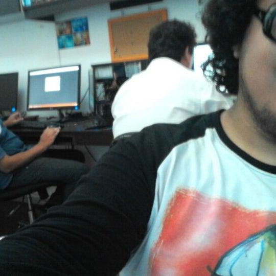 Foto tomada en Qualia por Alvarock J. el 12/28/2012