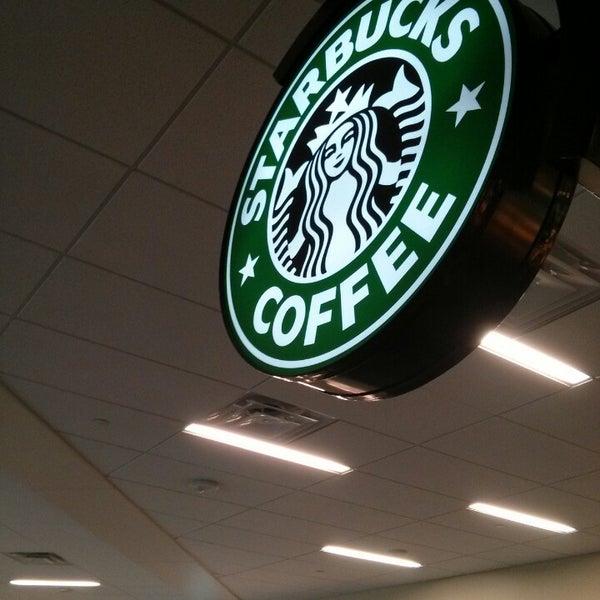 Photo taken at Starbucks by Loren on 3/9/2013