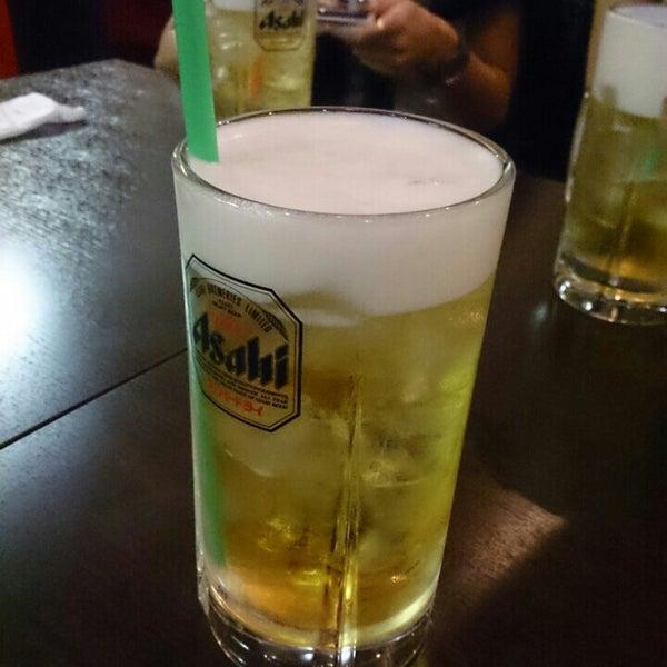 9/6/2015にゾウ🐘【ช้าง】が立川タイ料理レストラン バーンチャーンで撮った写真