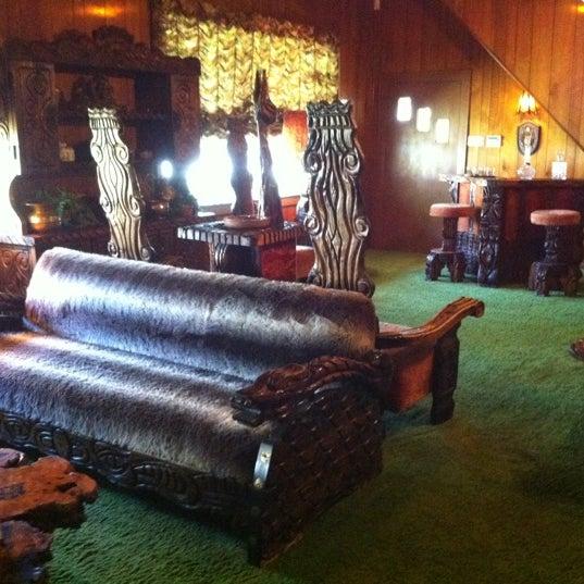 10/2/2012에 Marlon M.님이 그레이슬랜드에서 찍은 사진