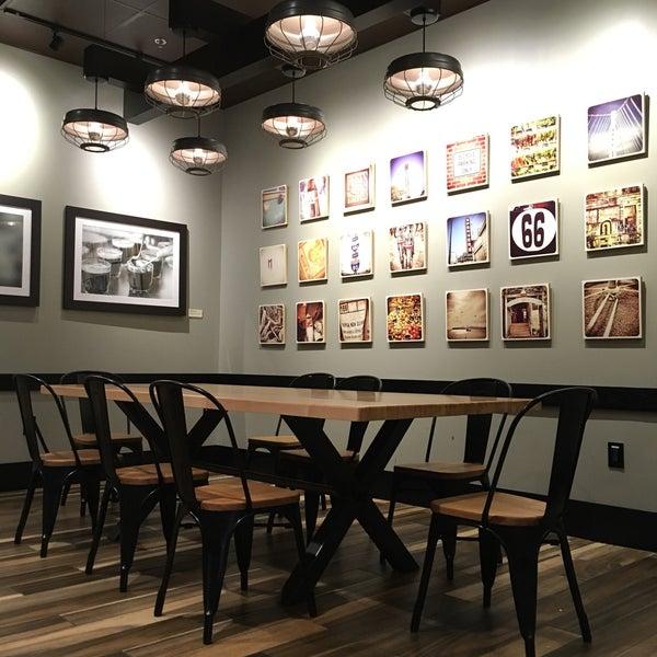 Photo taken at Peet's Coffee & Tea by Cynthia D. on 3/25/2017
