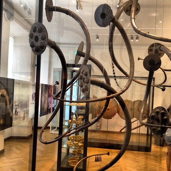 Photo taken at National Museum of Denmark by Max R. on 7/10/2013
