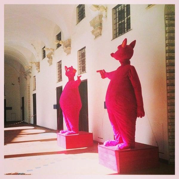 Foto scattata a Palazzo Ducale da Federica P. il 5/12/2013