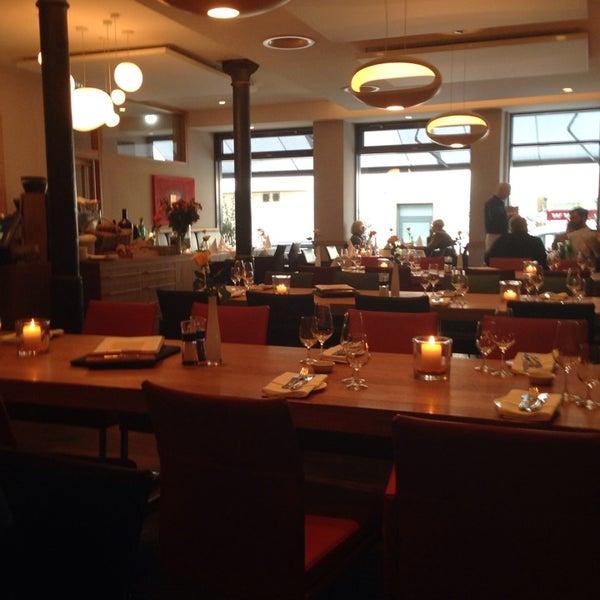 fotos bei kl tzer kleines restaurant mitte bielefeld nordrhein westfalen. Black Bedroom Furniture Sets. Home Design Ideas