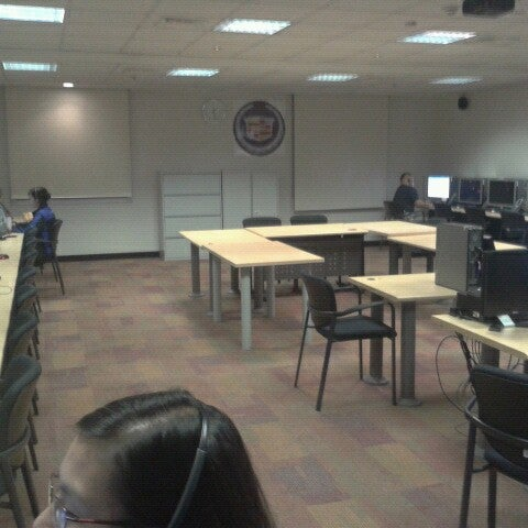 Training Room Flooring : Photos at th floor training room convergys one san