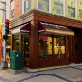 Becca Italian Restaurant New York