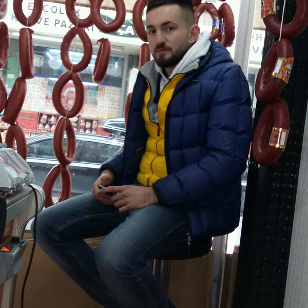 Photo taken at Matador Et ve Et ürünleri by Ahmt A. on 1/17/2017