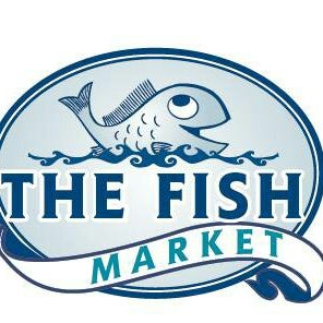 The fish market fish market for Fresh fish market houston