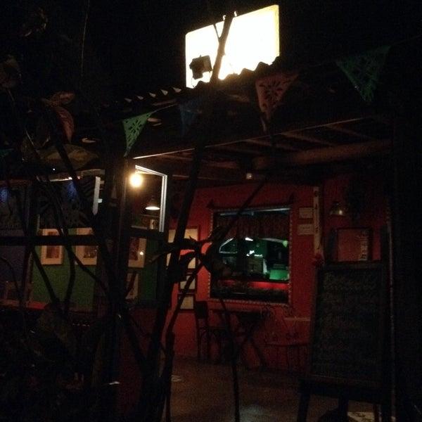Photo taken at Boratcho by Sheyla V. on 3/29/2014