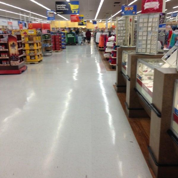 Walmart Supercenter Newburgh Ny