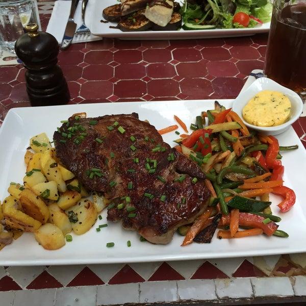 Stadt Essen Blog Cafe Restaurant