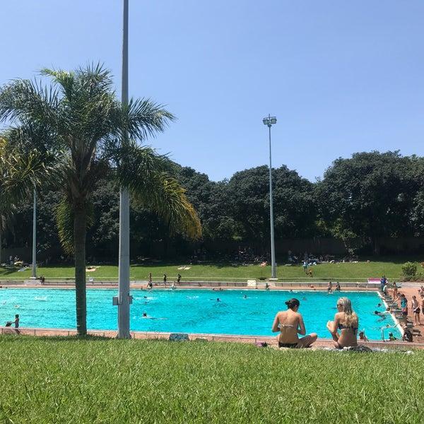 westville swimming pool