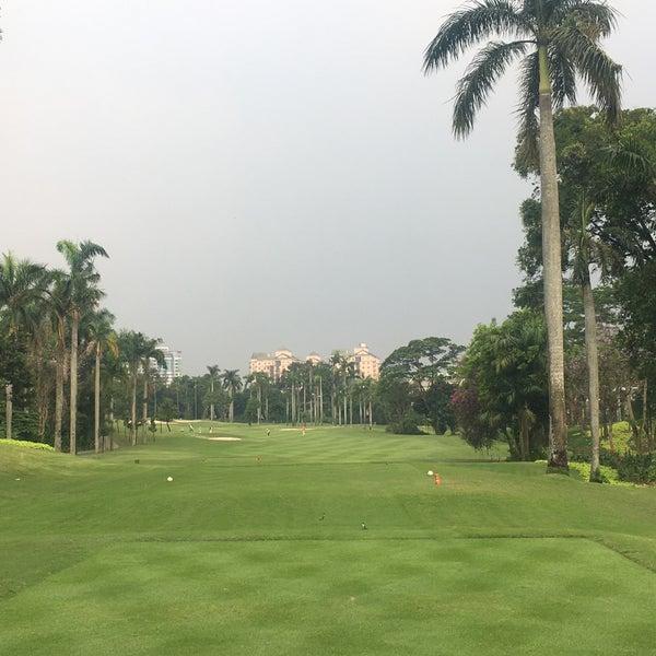 7/29/2017 tarihinde 또롱ziyaretçi tarafından Pondok Indah Golf & Country Club'de çekilen fotoğraf