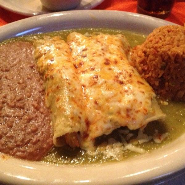 Best Mexican Food In Stone Oak San Antonio