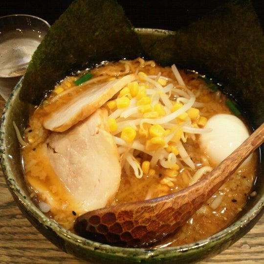 Photo taken at Do Miso by じゃぐ り. on 10/8/2012