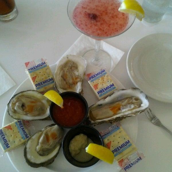 Photo taken at Bimini Boatyard Bar & Grill by Robin L. on 6/2/2013
