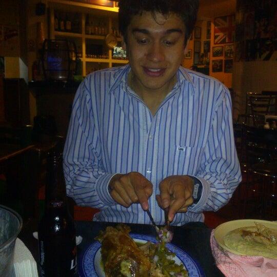 Foto tirada no(a) La Camarita por dh¡na d. em 12/6/2012