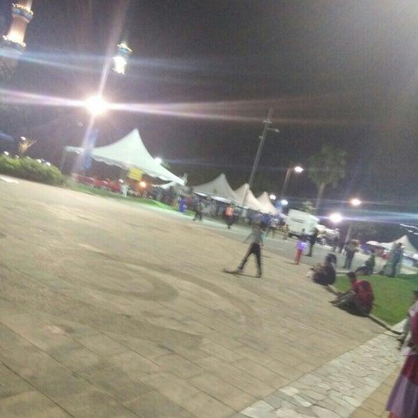 Photo taken at Seksyen 24 Shah Alam by Mohd F. on 1/16/2016