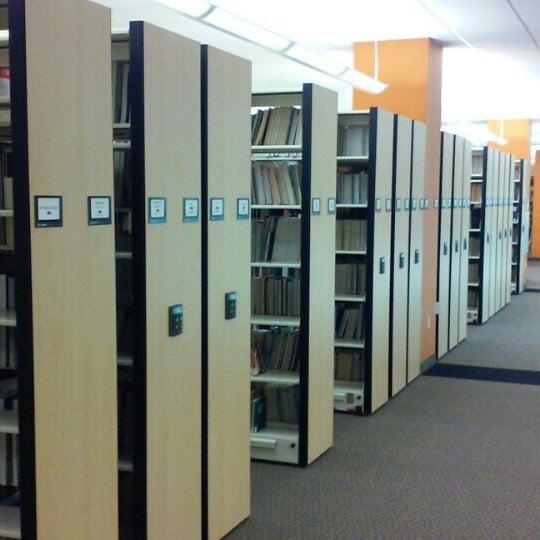 Photo taken at NSU: Alvin Sherman Library by Graeme R. on 6/17/2015