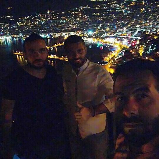 8/23/2016 tarihinde Hasan K.ziyaretçi tarafından Club Paradiso Hotel & Resort'de çekilen fotoğraf