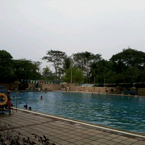 photo taken at olympic swimming pool by abdi k on 5192013
