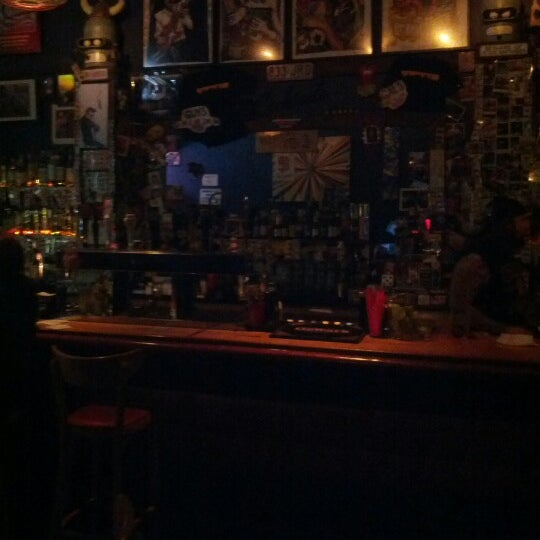 Photo taken at Bender's Bar & Grill by Josh A. on 1/11/2013