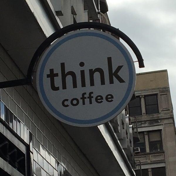 Avenue Of Americas Coffee