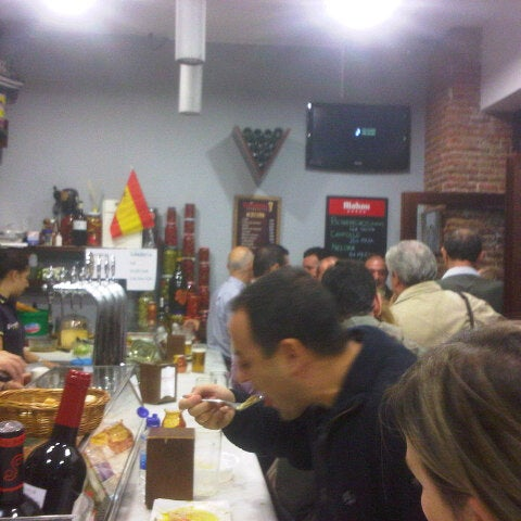 9/27/2012 tarihinde Pepo C.ziyaretçi tarafından La Parroquia de Pablo'de çekilen fotoğraf
