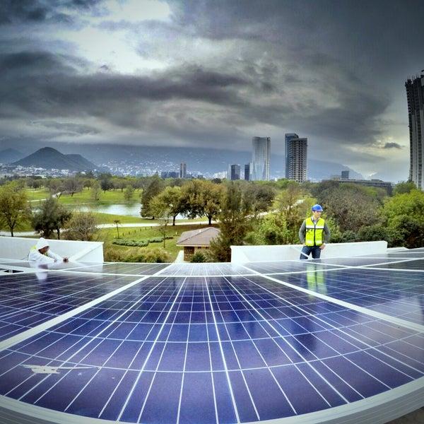 Foto tomada en GreenLux - Paneles Solares por GreenLux - Paneles Solares el 7/7/2015