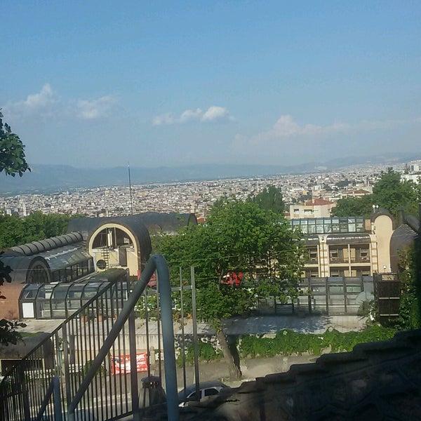 Foto diambil di Anatolia Hotel oleh Dilay Ö. pada 6/29/2017