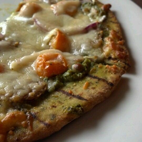 Photo taken at Gamberetti's Italian Restaurant by Diane B. on 10/13/2012