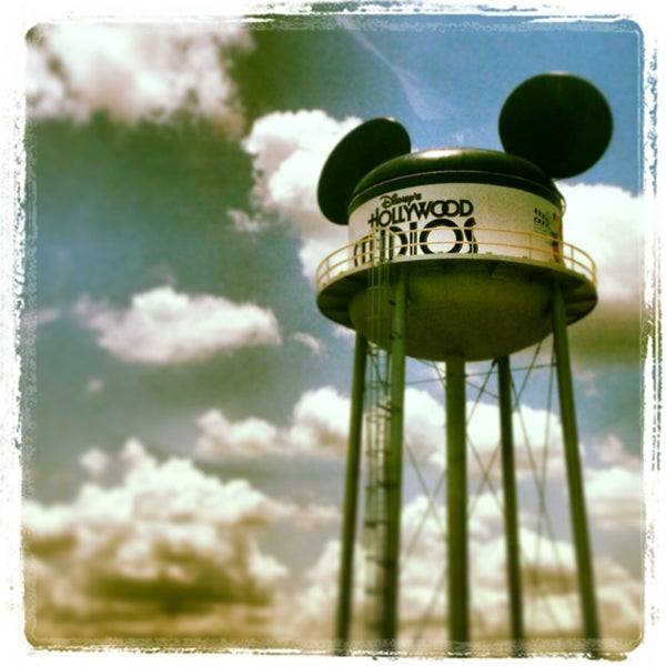 Photo taken at Disney's Hollywood Studios by Anthony G. on 5/20/2013