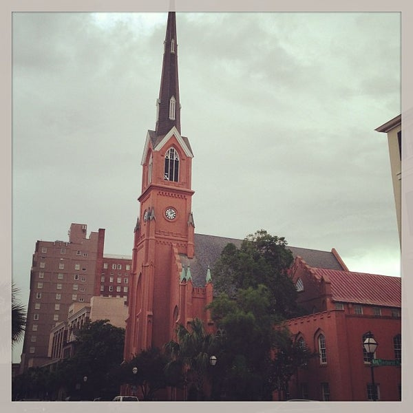 King St Charleston Sc: Charleston's Famous King Street